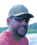 Mr. Lee Hamrick Buff, 37