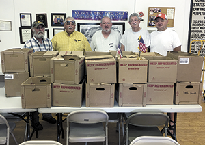 American Legion Post 423 Needs Your Help!