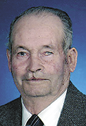 Mr. Leonard Vernon