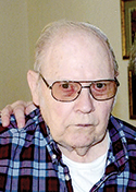Elmer G. Lewis, age 89