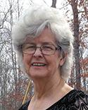 Linda Ann Silvers Baynard of Rutherfordton