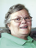 Linda Sue Greene Campbell, age 73