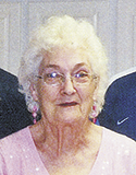 Betty Linder, age 80