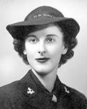 Lois Elaine Richards Hudson, age 99