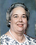 Louise Epley Cuthbertson, age 80