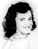 Louise Carter Dobbins age 89