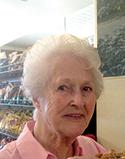 Mary Louise Wall Greene, age 80