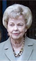 Louise Allen Holland, age 84