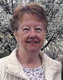 Luann Leach Green, 63