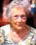 Mozelle Curtis Lynch, age 91