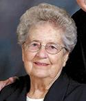 Margaret Pritchard Williams, 92