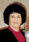 Mrs. Margaret Jacqueline Smith Elms age 83