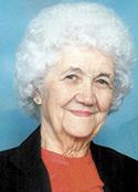 Marie B. Greene, age 92