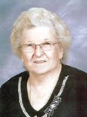 Vera Marie Ruff Smith, 86