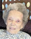 Marilyn Patricia Snyder Duncan, 76