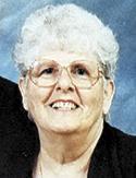 """Marinda """"Tinsey"""" Conner, 80"""