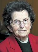 Marjorie Beason Bostic, age 93