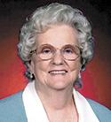 Marjorie Conner Dobbins, age 87