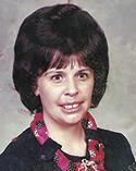 Martha Jo Bradley, 75