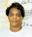 Martha Jean Lovett Clark, 63