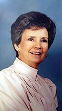 Martha Ann Ruppe Hardin, age 80