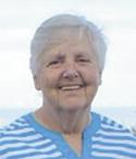 Martha Henson Shew, age 76