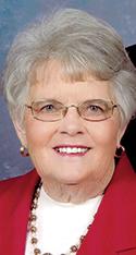 Mrs. Mary Helen Sansing Boulton age 82