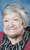 Mary Ann Owens Craig, 62