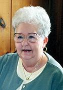 Mary Edna Huskey Brooks, age 78