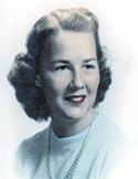 Mary Hayes Elliott, age 90
