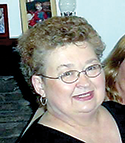 Mary Ellen Wingo Greenlee Buchanan, age 71
