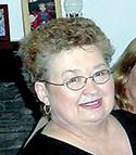 Mary Ellen Wingo Greenlee Buchanan, age 71