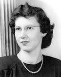 Mary Lou Hodge, age 94