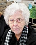 Mary Lou Jones, age 88