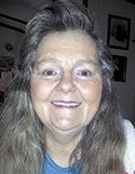 Mary Lynn Ford Bailey, 63