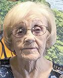 Mary Hazel Moore, age 85