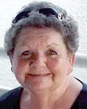 Mary Frances Davis Upton, age 70