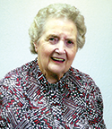 Mary Lucy Bowen Yarbrough, age 82