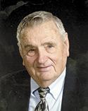 Vernon M. Matheney, age 84