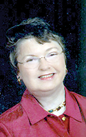 Jane Hall Mauney, age 69