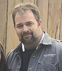Brad McBrayer, age 44
