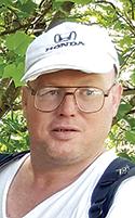 Ted Earl McCoyle age 49