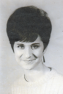 Brenda Suttle McEntyre, age 70