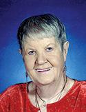 Betty Boone Melton, age 92