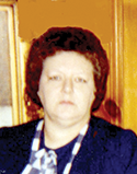 Carrie Melton, age 82