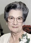 Jean Maxey Melton, age 87