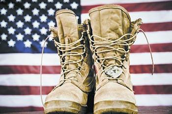 Honoring Their Service & Sacrifice