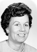 Mrs. Mildred Shehan