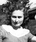 Mildred Buchanan Withrow, 89