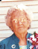 Mildred Skipper, age 96